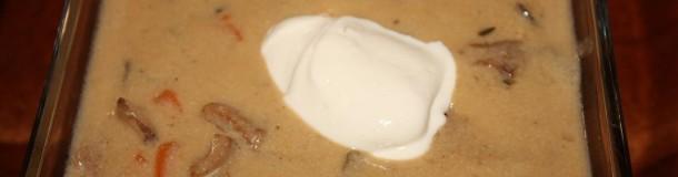 genovese sauce